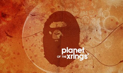 Planet of the xrings