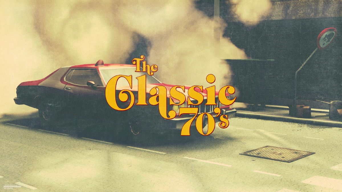 The Classic 70's #05