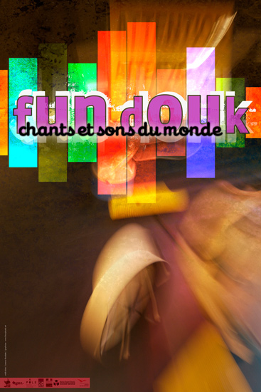 Poster for Fun Douk, preview.